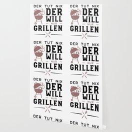 Der Tut Nix Der Will Nur Grillen Wallpaper