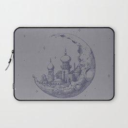 Arabian Crescent Laptop Sleeve
