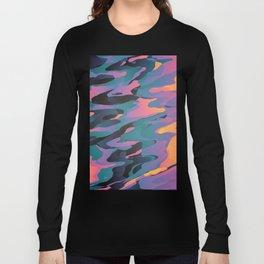 Synthetic Dreams Long Sleeve T-shirt