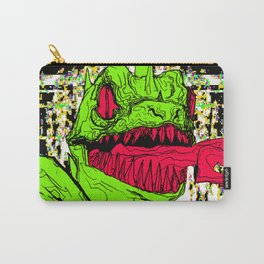 MY OWN GOD DAMN PERSON Carry-All Pouch