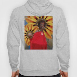 African Mother Hoody
