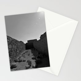 Masada Stationery Cards