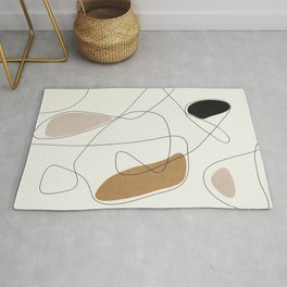 Thin Flow II Rug