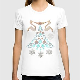 Bright Christmas Tree T-shirt