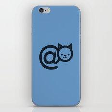 C@ iPhone & iPod Skin