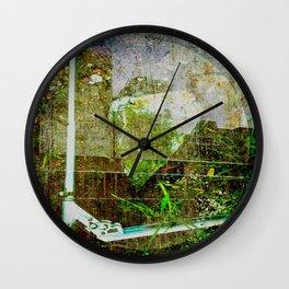 TROTTINETTE Wall Clock