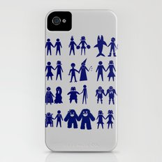 Love is Love iPhone (4, 4s) Slim Case