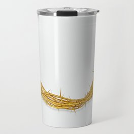 Calvary Travel Mug