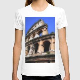 Colosseum - Rome, Italy T-shirt