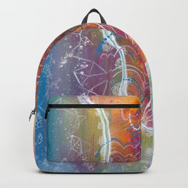 adore you Backpack