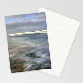 Sixteenth Beach Stationery Cards