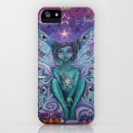 New Paradigm iPhone Case