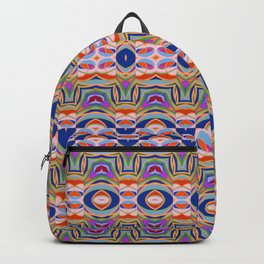 Haight-Ashbury Backpack
