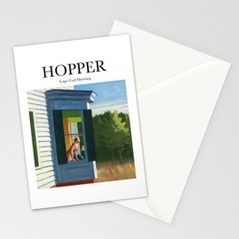 Hopper - Cape Cod Morning Stationery Cards
