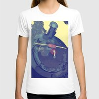 train T-shirts featuring train  by gzm_guvenc