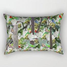 Morganton Mural Rectangular Pillow