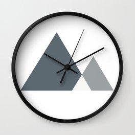 Black Series Wall Clock