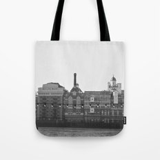 Butler´s Wharf - London Tote Bag