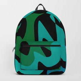 Camo Splat Backpack