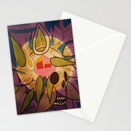 CRÁNEOS 29 Stationery Cards