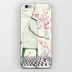 Musician iPhone & iPod Skin