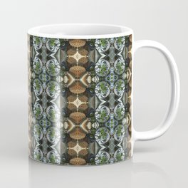Fractal Art by Sven Fauth - Power Cell Coffee Mug