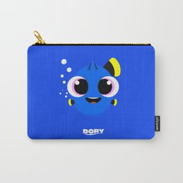 Design 15 Carry-All Pouch