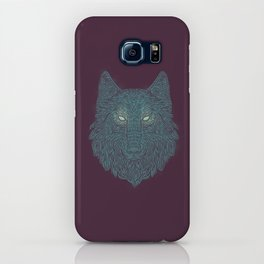 Wolf of Winter iPhone Case