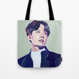 JHope Tote Bag