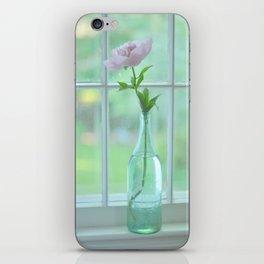 Peony iPhone Skin