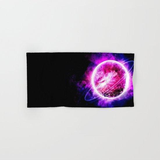 β Kraz Hand & Bath Towel