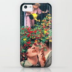 Growing Love iPhone 5c Slim Case