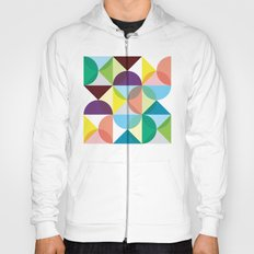 Geometry for Modern Houses (2010) Hoody