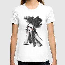 Show Girl T-shirt