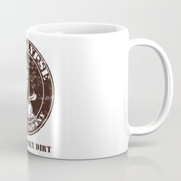 Apocalypse Coffee Company Coffee Mug