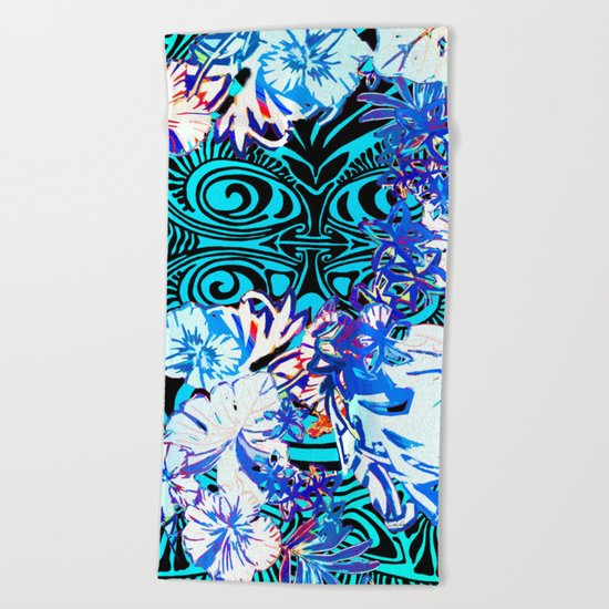 I See You! Beach Towel