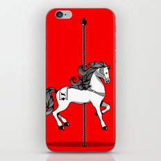 Chinese New Year of the Horse iPhone & iPod Skin