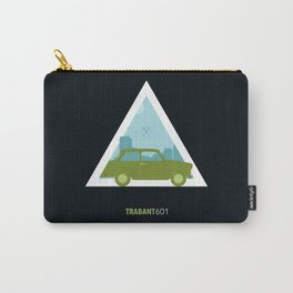 Icotrip - Trabant601 Carry-All Pouch