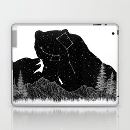 Ursa Major Ursa Minor Laptop & iPad Skin