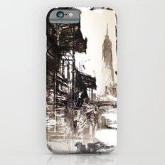 Taipei 101 Taiwan iPhone 6 Slim Case