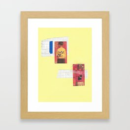 Kids Framed Art Print