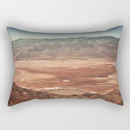 Dante's view Rectangular Pillow