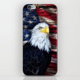 United We Stand iPhone Skin