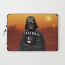 Leo, i am your father... Laptop Sleeve