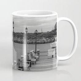 New Species Heading Home Coffee Mug