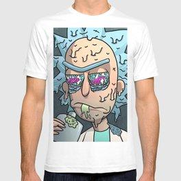 Wubba Lubba Drip Drip T-shirt