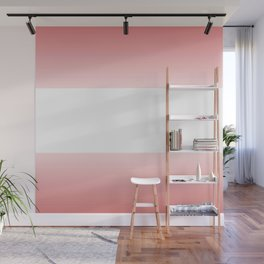 flag of austria - with color gradient Wall Mural