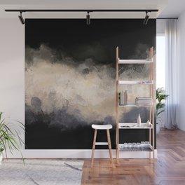 Stormy Skies Wall Mural