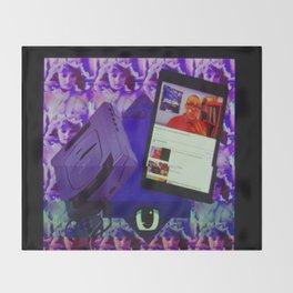 MINDD COLOR Throw Blanket