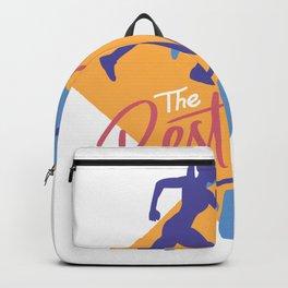 Marathon Mother Backpack